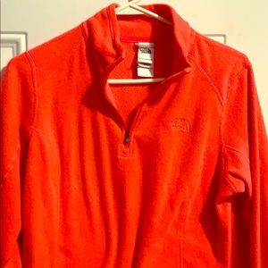The north face womens size medium